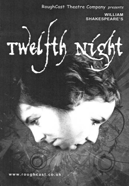 Artwork for Twelfth Night