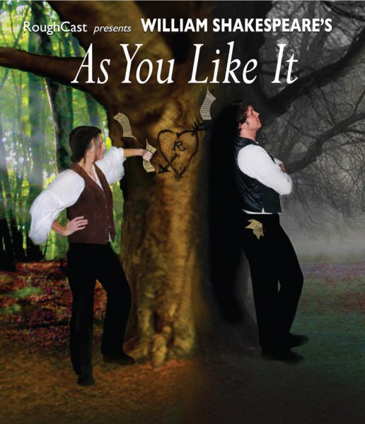 Artwork for As You Like It