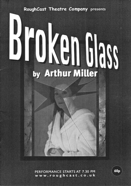 Artwork for Broken Glass