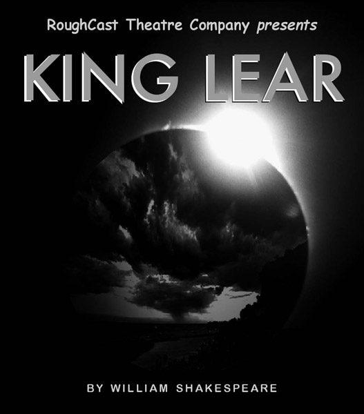 Artwork for King Lear