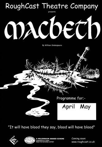 Artwork for Macbeth