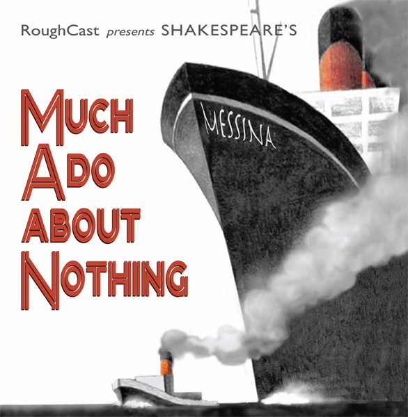 Artwork for Much Ado About Nothing