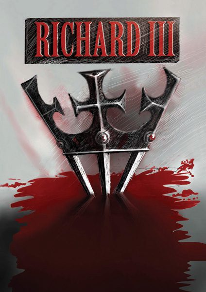 Artwork for Richard III