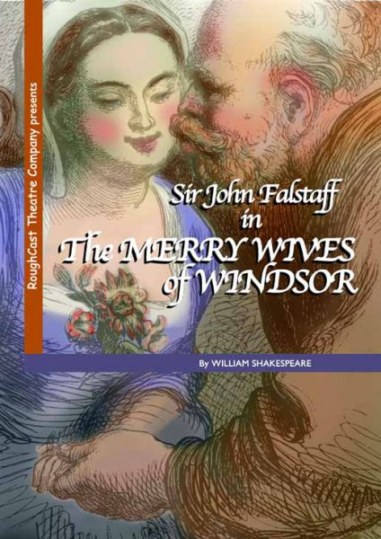 Artwork for The Merry Wives of Windsor