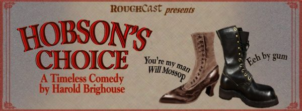 Artwork for Hobson's Choice