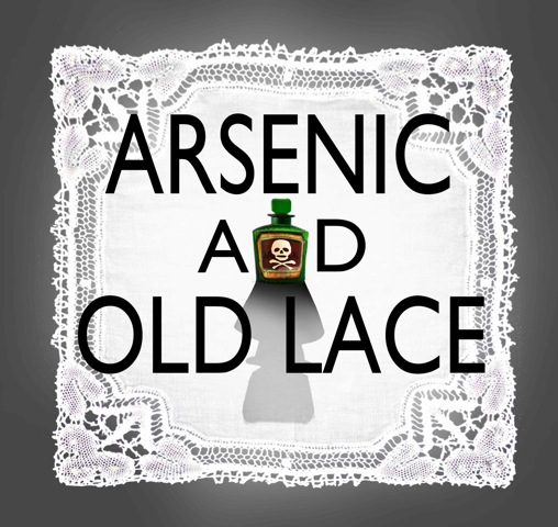 Artwork for Arsenic & Old Lace