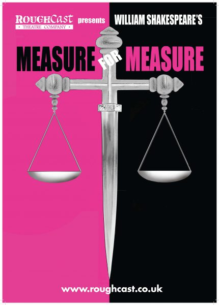 Artwork for Measure for Measure