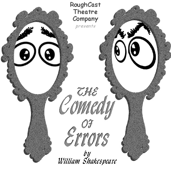 Artwork for Comedy of Errors