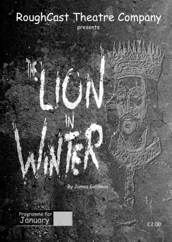 Artwork for The Lion in Winter