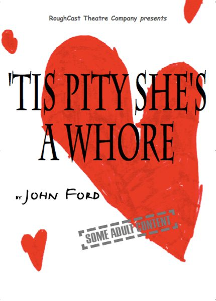 Artwork for Tis Pity She's a Whore