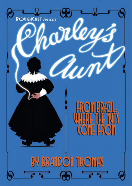 Artwork for Charley's Aunt